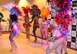 Boston's Very First Brazilian Dance Festival