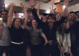 Video: Recap of Kamacho's Workshop in Boston