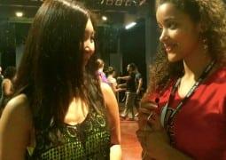 Karen Lee Interviews Fernanda Da Silva at the Prague Zouk Congress