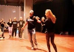 Video: Gilson & Lucie's Demo at the 2015 Prague Zouk Congress