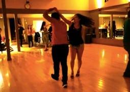 Video: K-yo & Ruana's Demo at Zouk OC