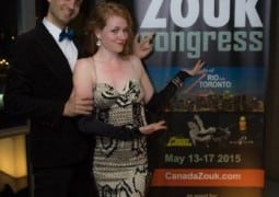 Danielle Marie Talks to Darius & Laura About the First Ever Canada Zouk Congress