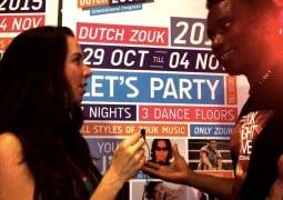 Video: Adam Talks About the Dutch Zouk Congress