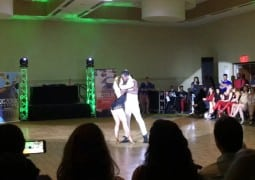 Video: Enah & Carolina Performance @ the 3rd Annual DC Zouk Festival
