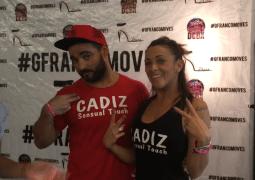 Video: Chaves & Silvia Bachata Sensual Demo (And Bonus Interview)