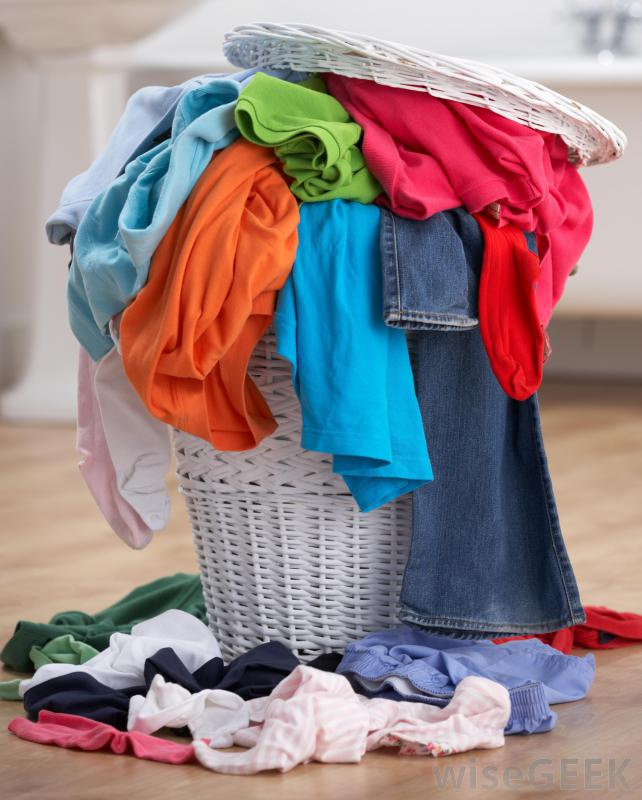 The Dirty Laundry; A Guide On How To Avoid Drama in the ...