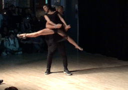Video: Performance Highlights From the 2016 NYC Zouk Festival