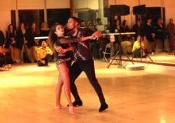 Boston Brazil Dance Festival